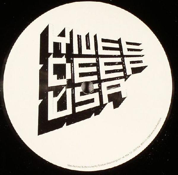 Knee Deep & DJ Spen Feat. Biblical Jones - Gotta Have House (Do You Remember)