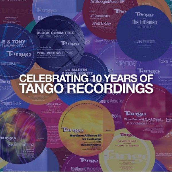 Various - 10 Years Euphonic Volume 2