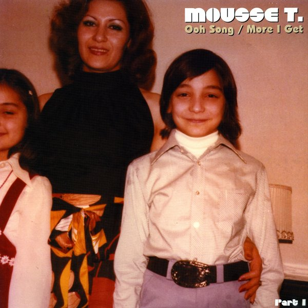 Mousse t ooh song more i get traxsource for Classic house grooves dope jams nyc