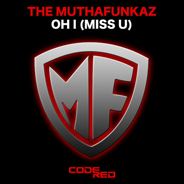 The MuthaFunkaz - MuthaFunkin' Keys