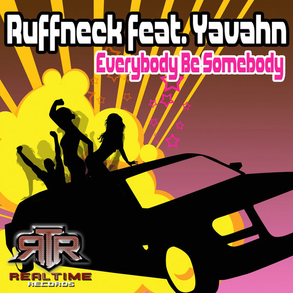 Ruffneck feat yavahn everybody be somebody traxsource for Classic house grooves dope jams nyc