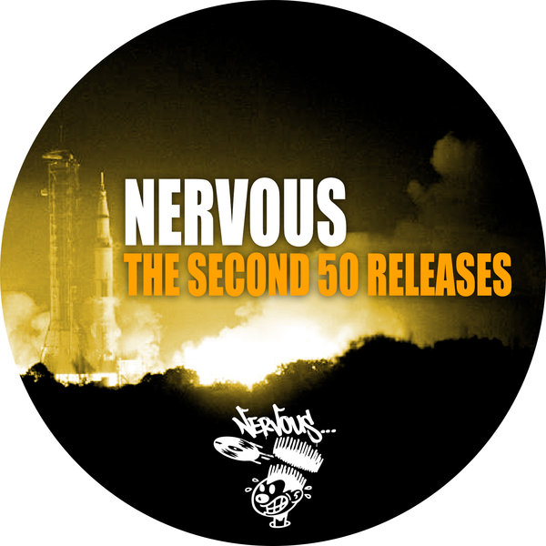 Various Nervous... January 2013 DJ Mix