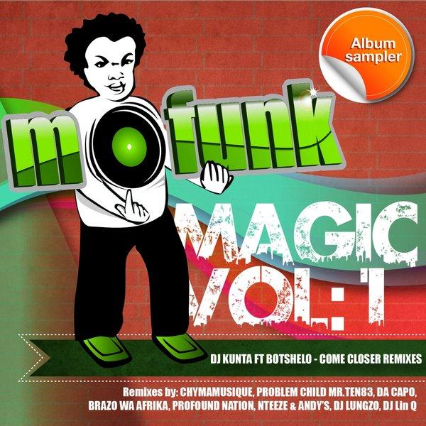 Artist : midnight magic title : i gotta feeling label : soul clap genre : deep house/nu disco date