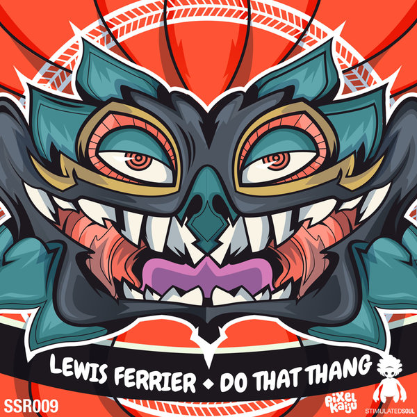 Lewis Ferrier - Do That Thang