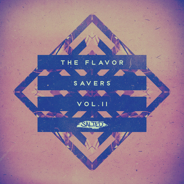 Various - Flavor Of The South