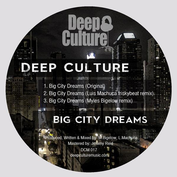 Missing lyrics by Big City Dreams
