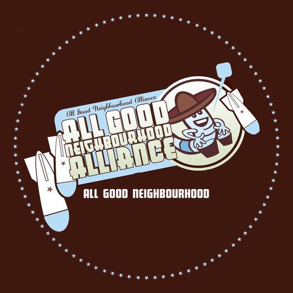 All Good Funk Alliance - Duke