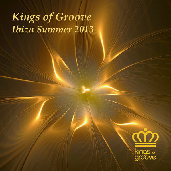 Kings Of Groove Feat. Andrea Love - Body & Soul' Part II - (Danny Clark & Jay Benham Remixes)