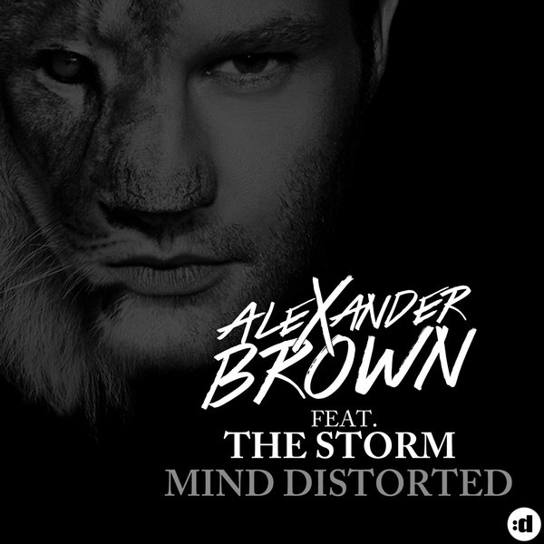 Alexander Brown, The Storm · Central Station Records - 244202_large