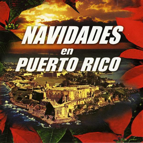 Various artists navidades en puerto rico traxsource