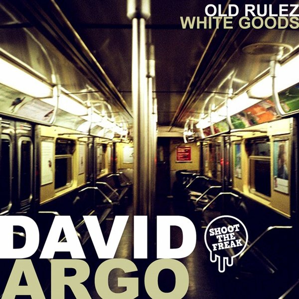 David argo old rulez white goods traxsource for Classic house traxsource