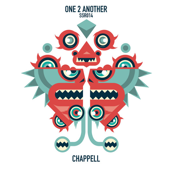 Chappell - One 2 Another