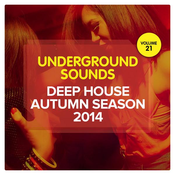 Various artists deep house autumn season 2014 for Deep house bands