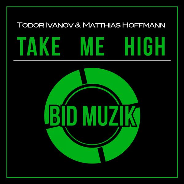 Paco - Take Me High