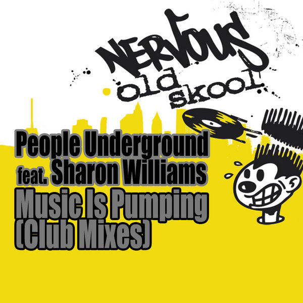 Various Underground Vibe Vol. 3