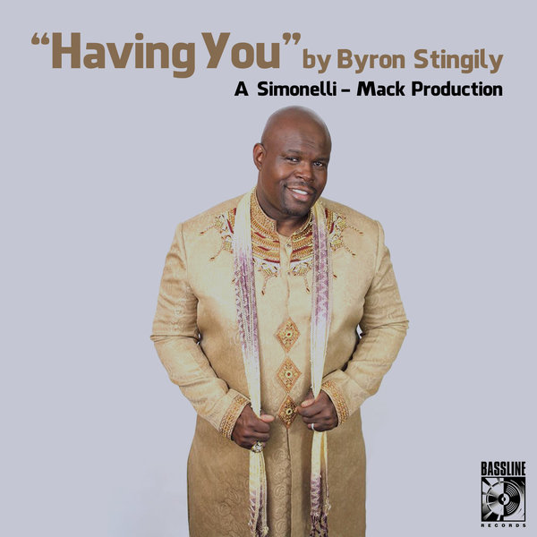 Byron Stingily - You Make Me Feel (Mighty Real) Part II