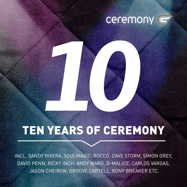 Various - Ten Years Of # 1 Hits (A Decade Of Hits - Philly International's Greatest)