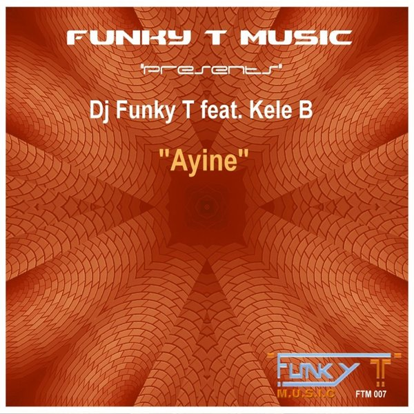Various Mas Funky Soul
