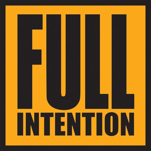 Full Intention Feat. Shena - Your Day Is Coming