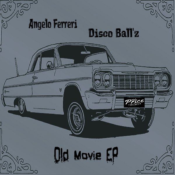 Angelo ferreri disco ball 39 z old movie ep traxsource for Classic house traxsource