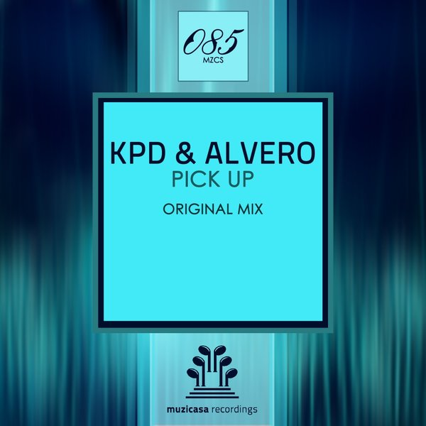 Kpd alvero pick up traxsource for Classic house traxsource