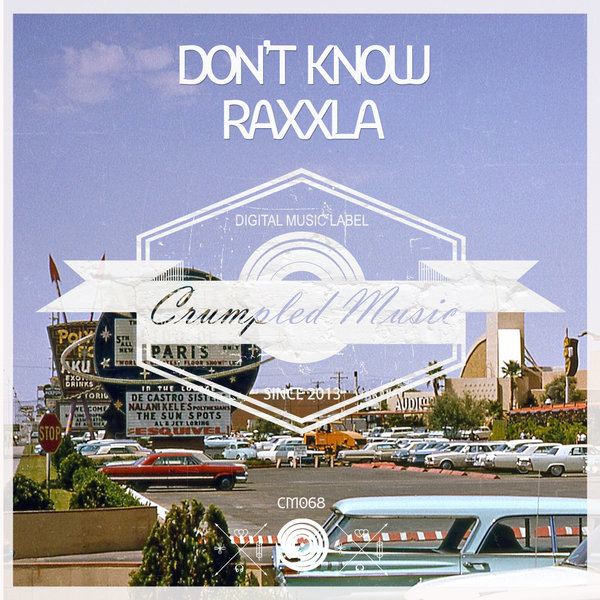 Raxxla don 39 t know traxsource for Classic house traxsource