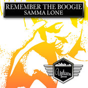 Samma Lone - Remember The Boogie (Original mix)