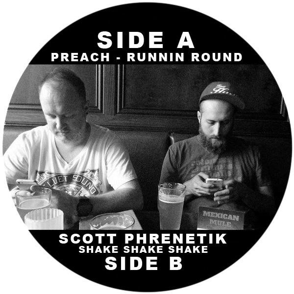 Scott Phrenetik - Shake Shake Shake (Original Mix)