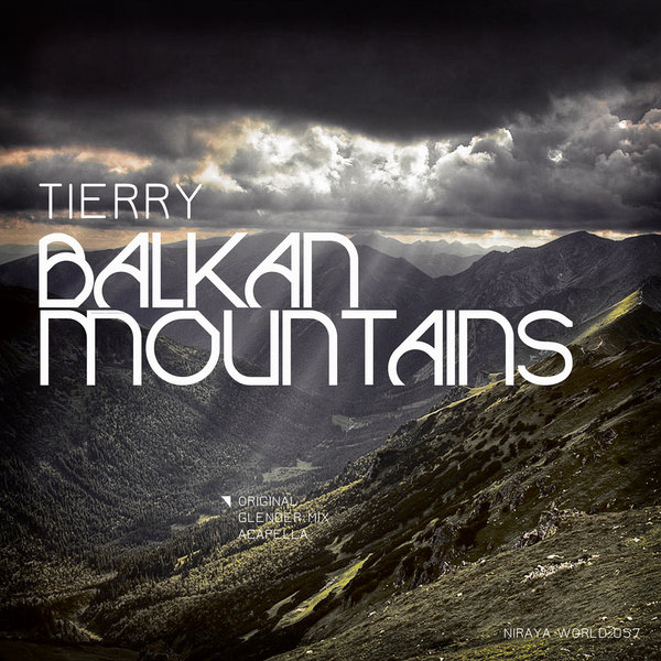 Tierry balkan mountains traxsource for Classic house traxsource
