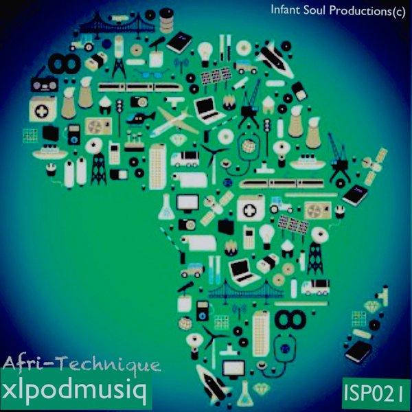 Xplodmusiq afri technique ep traxsource for Classic house traxsource