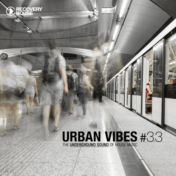 Various - Urban Sound Of Amsterdam 3