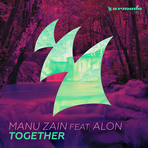 Manu Zain feat. Alon - Together (Original Mix)