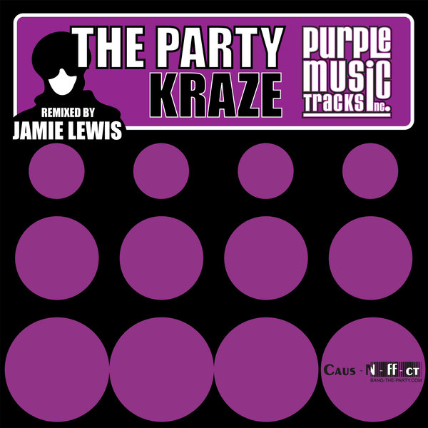 The Party (Jamie Lewis Remix) :: Traxsource