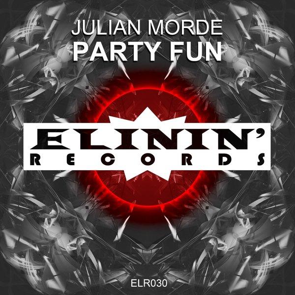 Julian morde party fun traxsource for Classic house traxsource