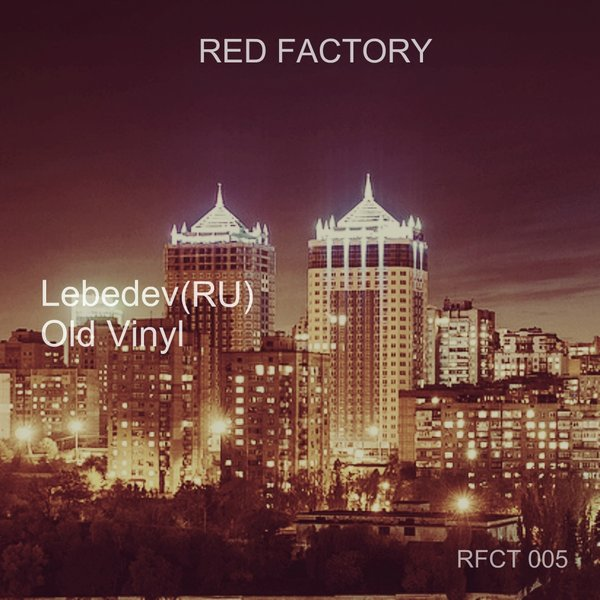 Lebedev ru old vinyl traxsource for Classic house traxsource