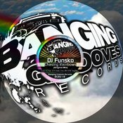 DJ Funsko - The Revenge Of The Disco House E.P