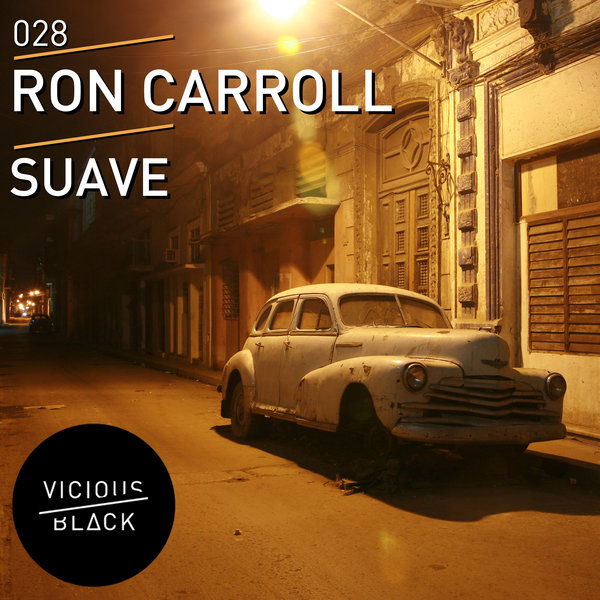 Ron Carroll - Suave