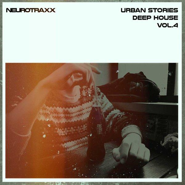 Various artists urban stories deep house vol 4 for Deep house bands