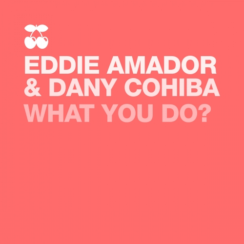 Dany cohiba eddie amador what you do traxsource for Eddie amador house music