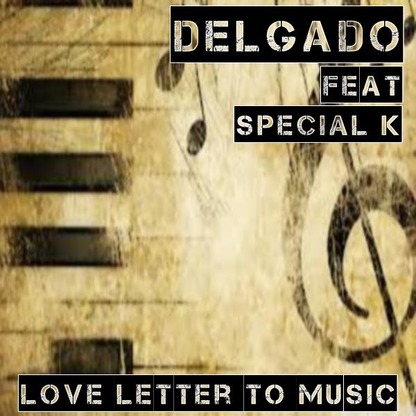 Delgado FeatSpecial K