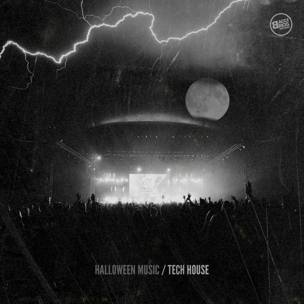 Various artists halloween music tech house traxsource for Classic house traxsource