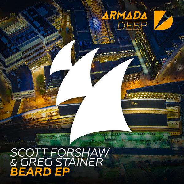 Scott Forshaw, Greg Stainer - Destiny (Extended Mix)