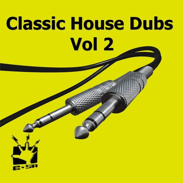 Various artists e sa classic house dubs vol 2 traxsource for Classic house unmixed