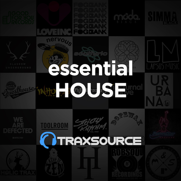 Va a house essentials august 15th 2016 128hosemusic for Essential house music