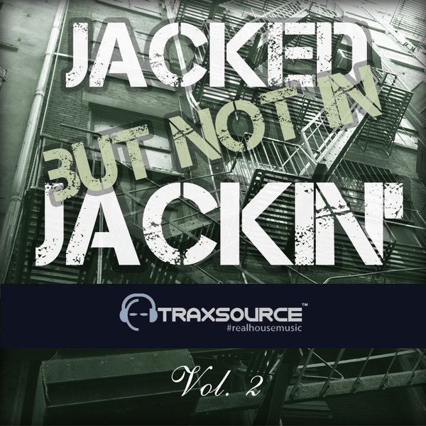 Various Jack Trax - The Second Tape