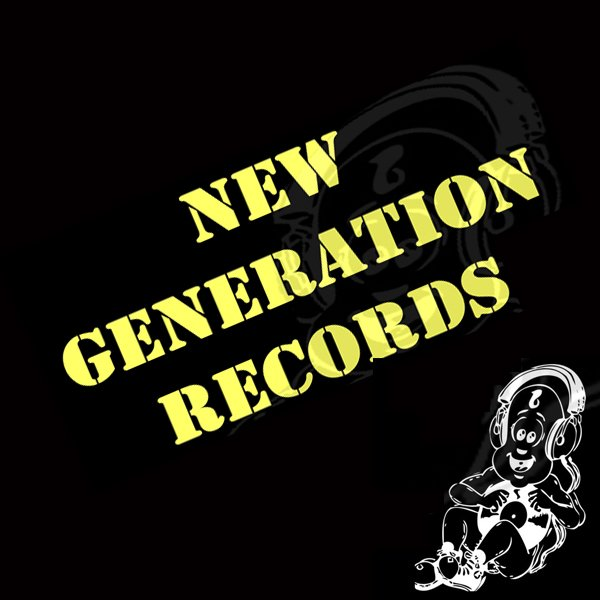 New generation records traxsource for New generation